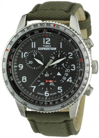 Reloj Timex Expedition Military Chrono de hombre
