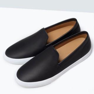 Zapatos Zara Slip On para hombre
