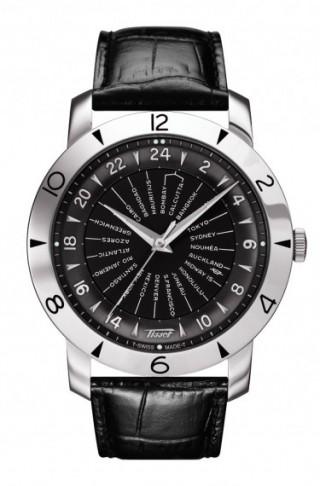 Reloj Tissot Heritage Navigator 160 Aniversario