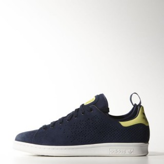 Zapatillas Stan Smith Update Climacool Collegiate Navy