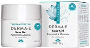 Derma E Scar Gel - Gel Anticicatrices