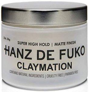 Hanz de Fuko Claymation - 56g