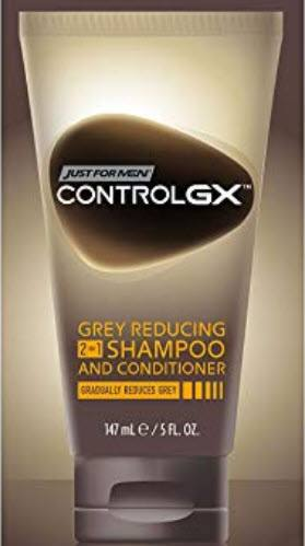 Just For Men Control GX - Champu y Acondicionador