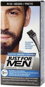 Just For Men - Barba & Bigote