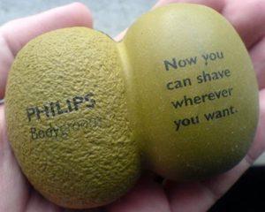 Las mejores afeitadoras para genitales masculinos (pelotas)