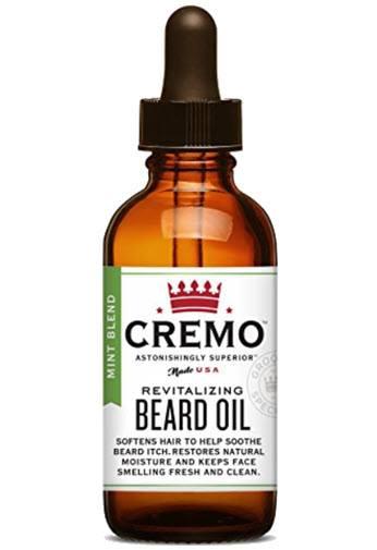 Cremo Beard Oil - Aceite para la Barba